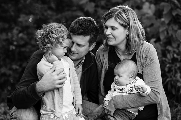 Murray Family 2016