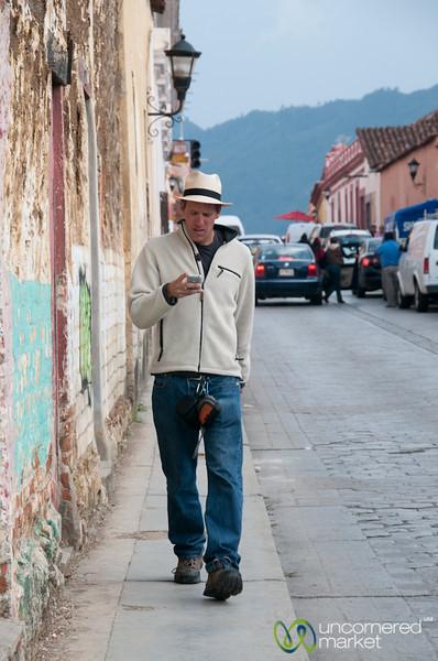 Dan the iPhoneographer - San Cristobal de las Casas, Mexico