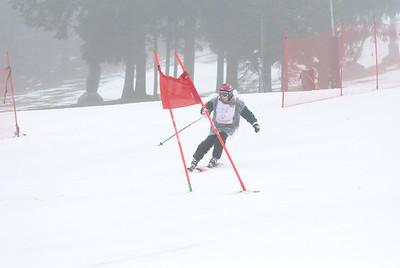 17 Alpine Skiiing