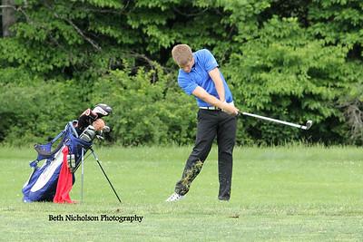 WW Golf Sectional 2013 @ IU
