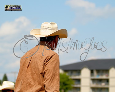 Souris River Rodeo (Weyburn) - Saturday 2015