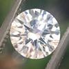 1.03ct Round Brilliant Diamond GIA G VS2 EX EX EX 12