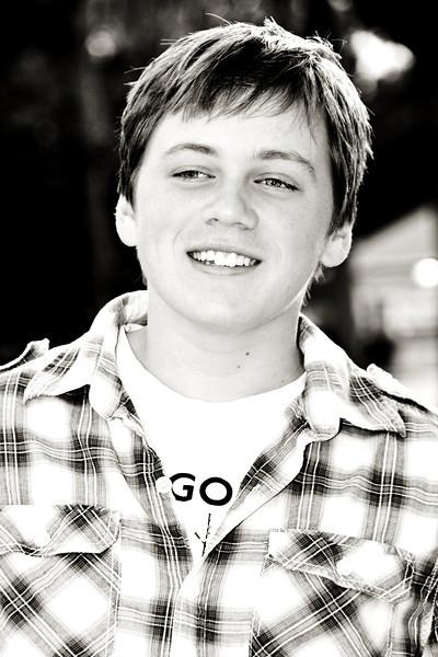 Aaron S. {Teens}