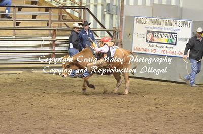Build A Cowboy Bareback 09-22-13