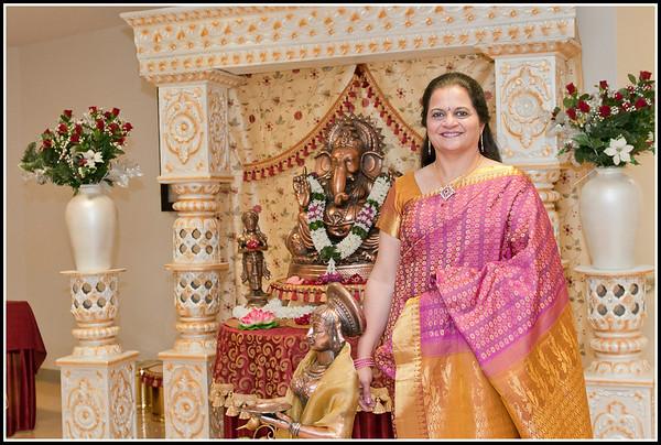 Nrityamala 2012
