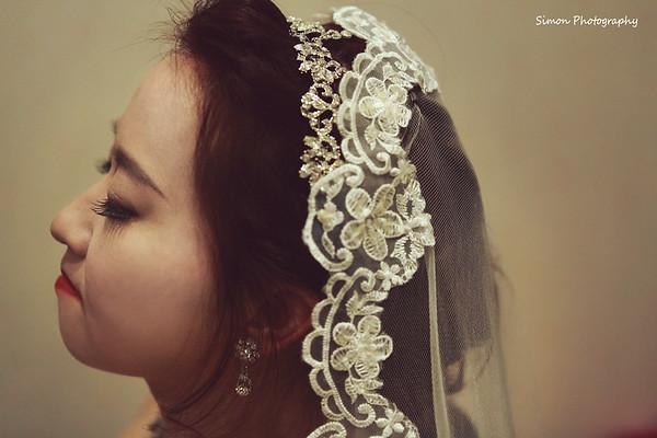 Wedding~維國&秀卿