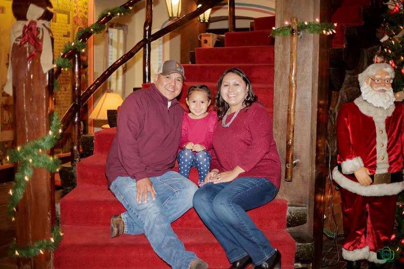 Hawthorn Family Pix