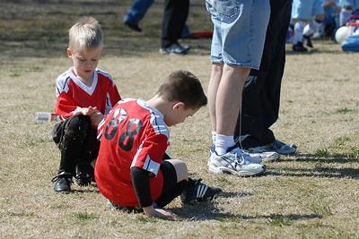Kicks Soccer