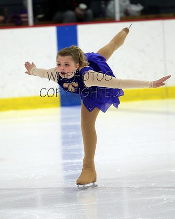 2011 BSSG Figure Skating 4/16/2011