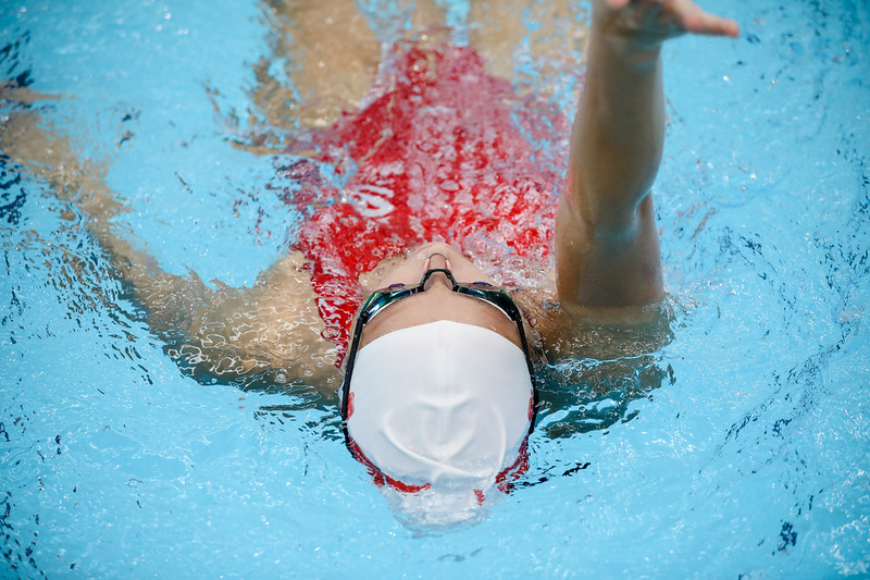 14th Singapore Open Artistic Swimming Championships