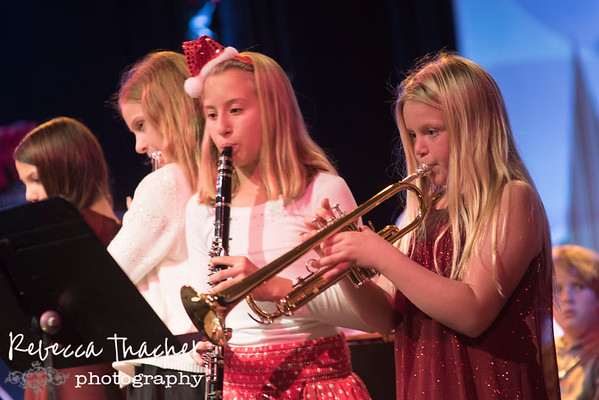 MVCS Elementary Christmas Concerts