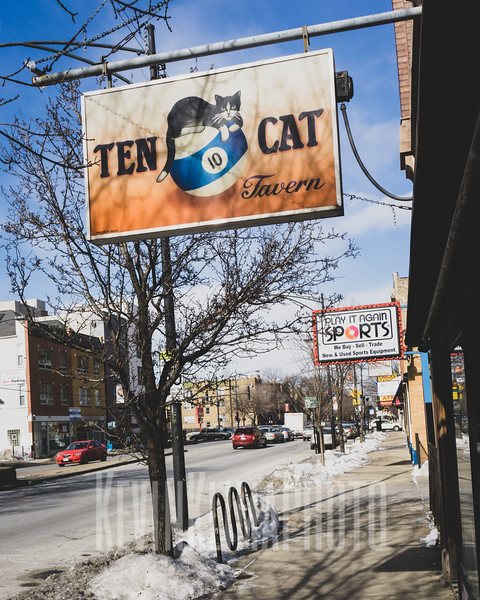 Ten Cat Tavern