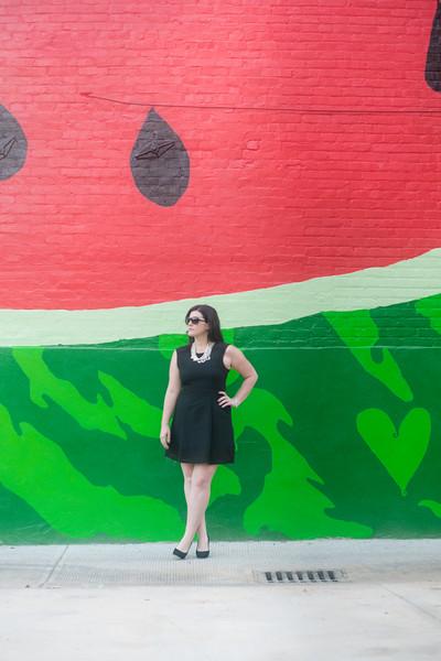 Blogger | 14th and Kim
