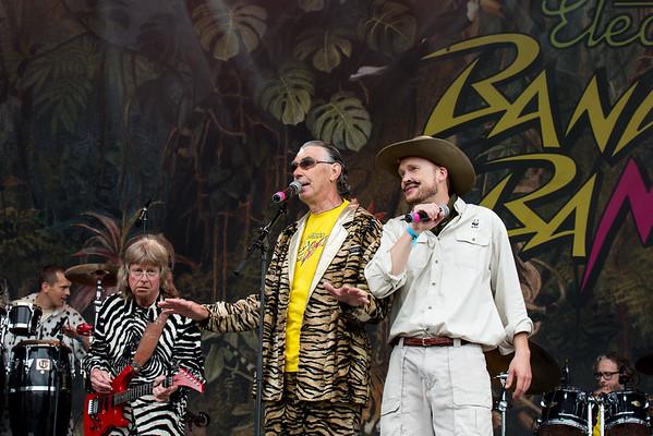 Electric Banana Band