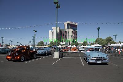 Nevada - August, 2011 - 6 A