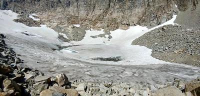 Isabelle Glacier 2017