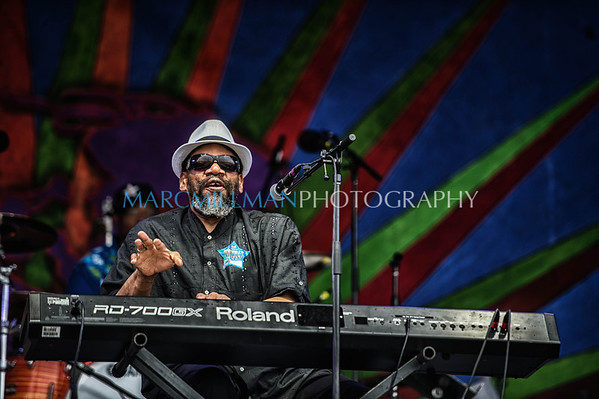 Henry Butler @ Gentilly Stage (Thur 5/2/13)