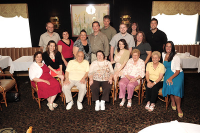 Brindisi 80th Birthday