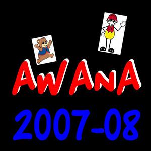 2007-08 AWANA