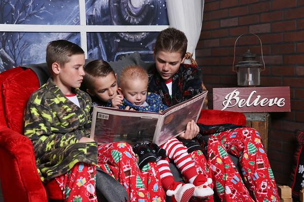 Harrington Christmas 17