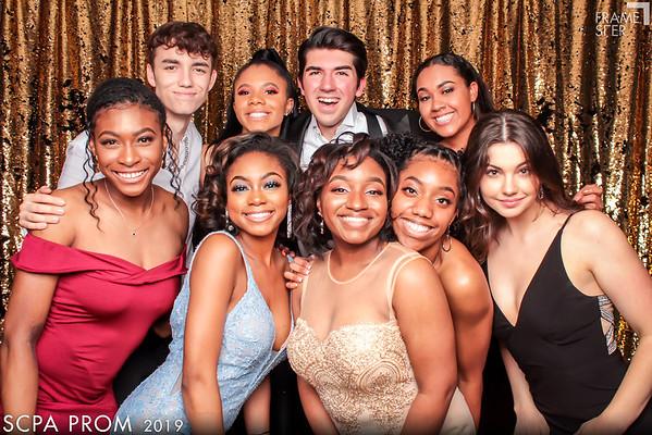 SCPA Prom 2019