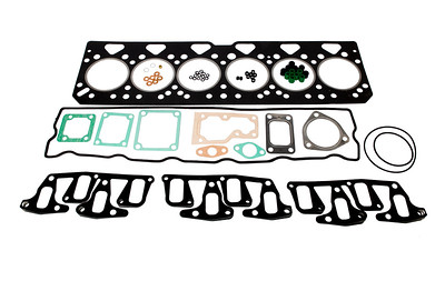 MASSEY FERGUSON 4200 4300 6100 6200 LANDINI LEGEND IHC MTX 110 140 SERIES ENGINE HEAD GASKET TOP SET