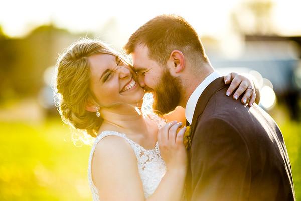 Mr. & Mrs. Hurla