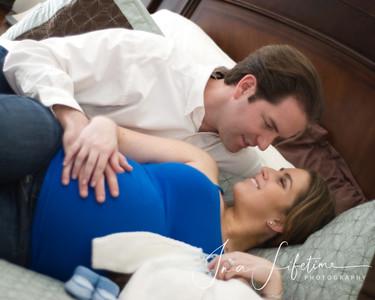 Melinda Maternity Session