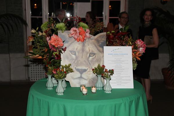 Morris Foundation, Oct 25, 2012