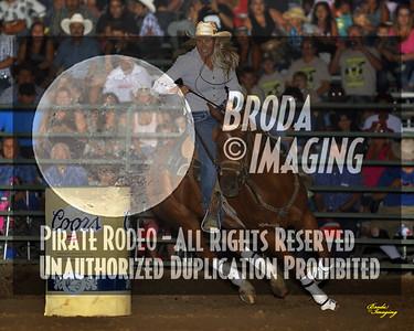 2016 San Bernardino Sheriff's PRCA Perf 3 Phil Broda PRCA Pro Rodeo