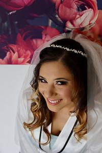 01 | Bride Prep