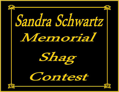2013 Sandra Schwartz Memorial Shag Contest - May 4