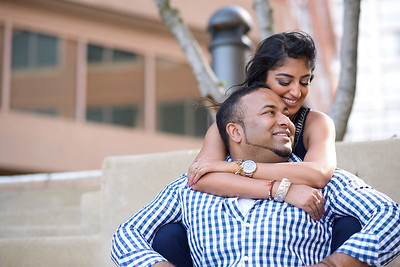 Jacob & Avani's E-Session I