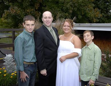 Kate and Jeff's Wedding 2009
