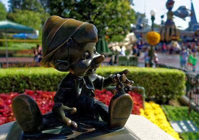 More Disney