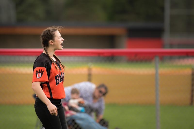 WBL Softball -V- Stillwater
