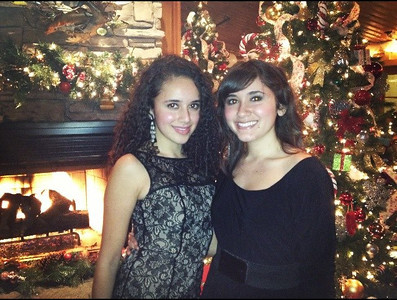 2012-9th Annual Holiday Dinner