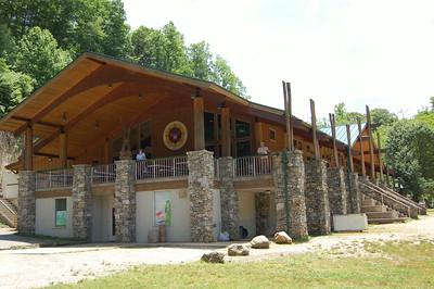 Camp Daniel Boone 2014