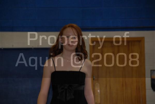 6th grade graduation . 6.2.08