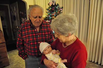 Grandma Care & Grandpa Pat