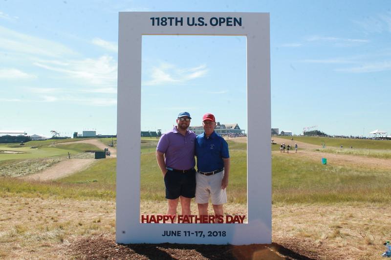 2018 0616 USGA FathersDay Singles