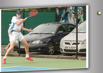 Eton Tennis 2015