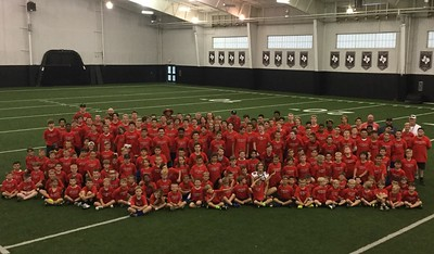 2018 Leopards Football Camp