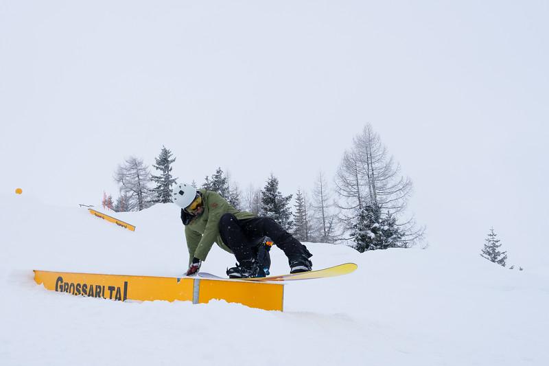 Großarl, Austria (2018)  Shot on Assignment for Q-Parks