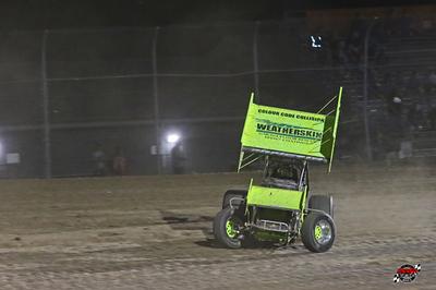 5- Christie Motorsports