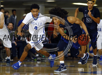 McCallie vs La Lumiere