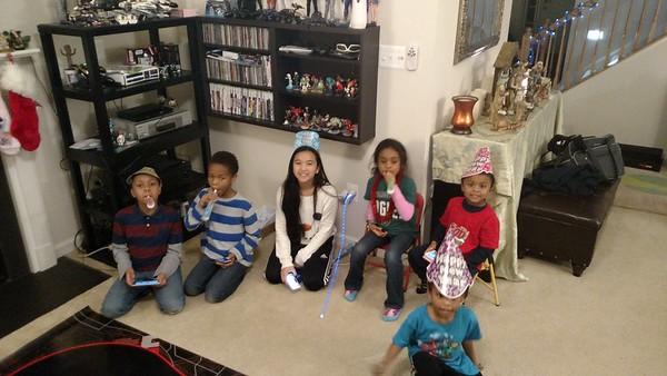2015-12-31 New Years Celebrations
