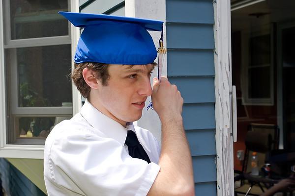 CATA Graduation 2011