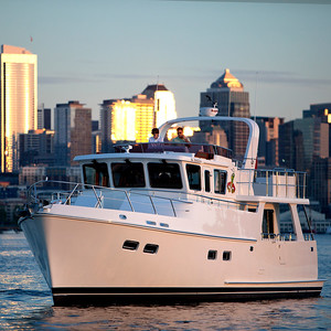 Marine Yacht Photography