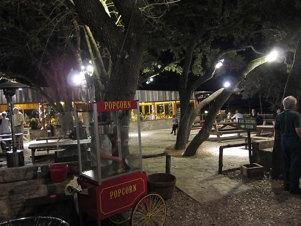 Austin Trip 2011